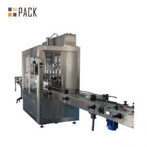 जीएमपी सीई आयएसओ प्रमाणपत्र ह्यूमिक acidसिड लिक्विड खत भरणे मशीन