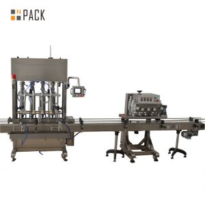 टेबल टॉप पेरिस्टाल्टीक पंप वायल फाइलिंग प्लगिंग आणि सीलिंग मशीन